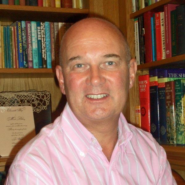 Chesham Renaissance Director Andrew Ketteringham