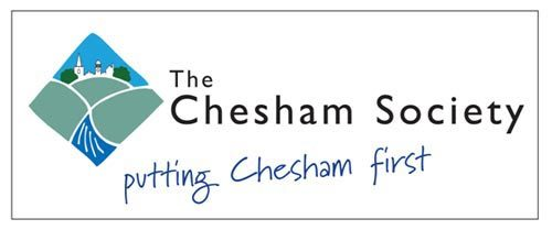 the chesham society logo supporters of chesham masterplan