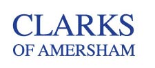 Clarks of Amersham logo